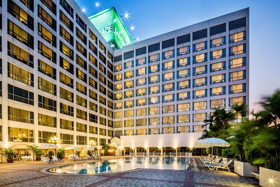 Bangkok Palace Hotel R M 6 8 7 Rm 427 Updated 2018 Reviews Price Comparison And 632 Photos Thailand Tripadvisor