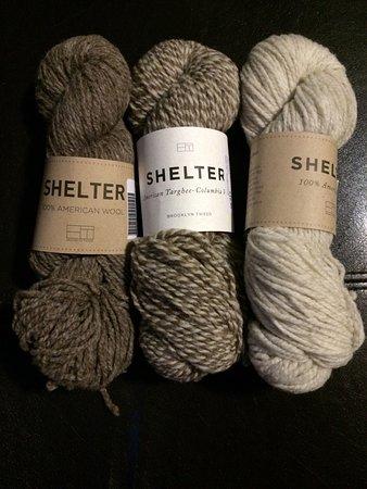 Beehive Wool Shop