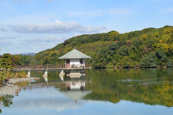 Yamadaike Park