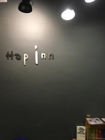 Hop Inn: photo0.jpg