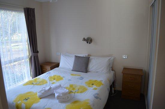 Bright, Australien: Bedroom