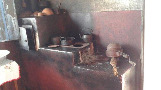 Tres Coracoes, MG: Casa Pelé