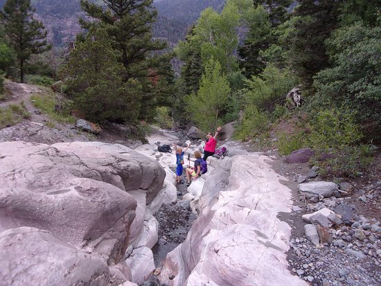 Baby Bath Tubs Trail Ouray All You Need To Know Before