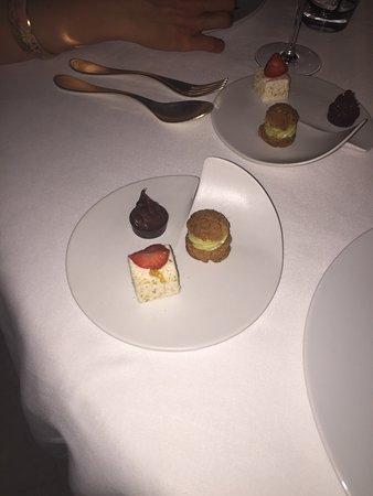 Restaurant Le Saint-James Relais & Chateaux: photo8.jpg