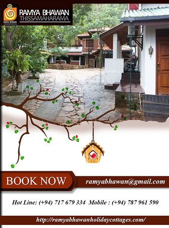 Hambantota, Sri Lanka: book now