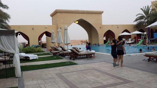 Foto de Madinat Zayed