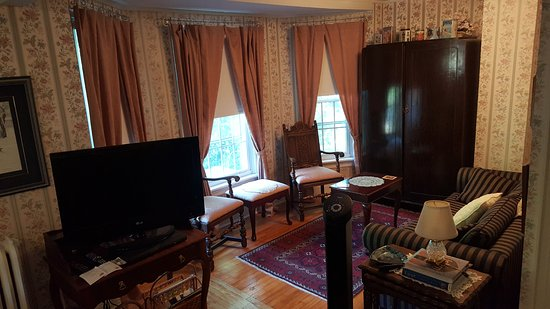 Bernard Gray Hall Bed and Breakfast 사진