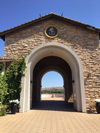 Napa Valley, Californië: Great place for golfer. Let have time to try the Eagles vines wine here also. I feel really rela
