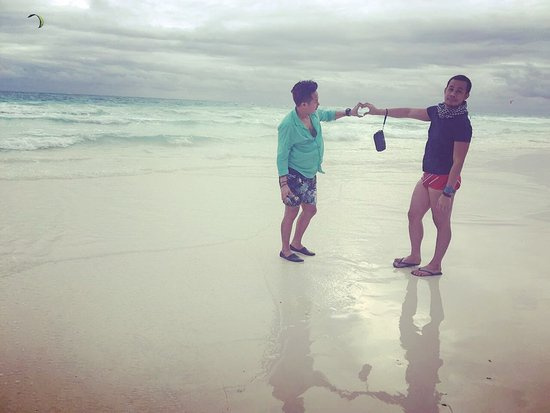 White Beach de Boracay: photo1.jpg