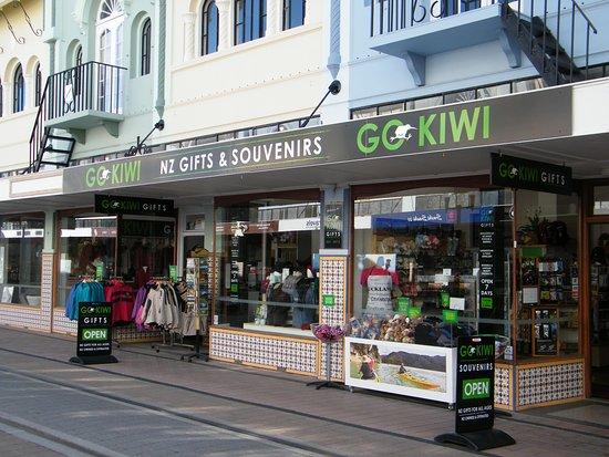 Go Kiwi Gifts & Souvenirs
