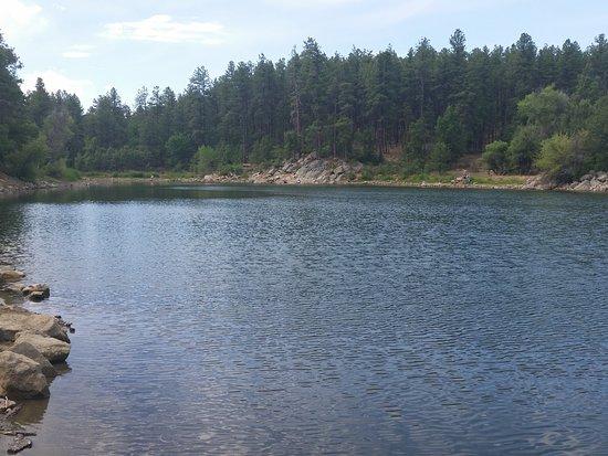 Prescott, AZ: Goldwater Lake