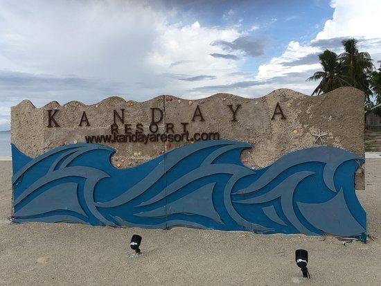 Daanbantayan, Philippinen: カンダヤ リゾート