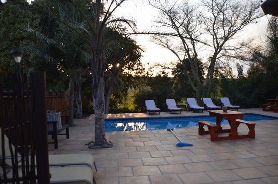 Addo, Republika Południowej Afryki: Pool