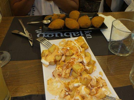 Irun, Espagne : Buenas cantidades pero baja calidad