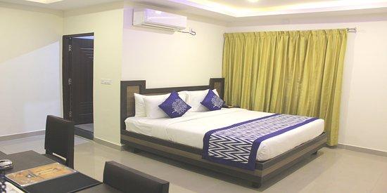 Hotel Bharani Residency