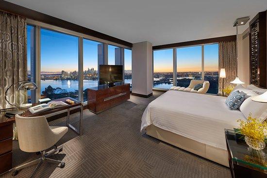 Burswood, Australia: Premier Club Suite Bedroom