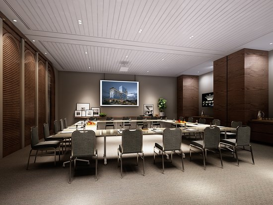 Burswood, Australia: Meeting Room
