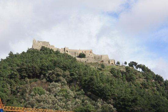 Castello di Arechi Photo