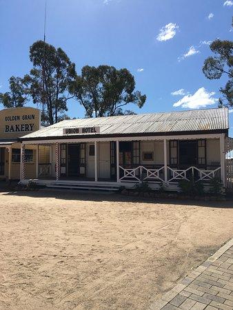 Miles, Australia: photo2.jpg