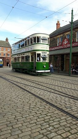 Beamish, UK: 20160824_161651_large.jpg