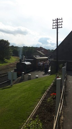 Beamish, UK: 20160824_160632_large.jpg