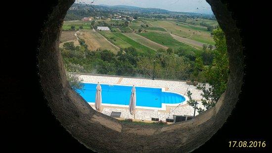 Al Castello Del Principe