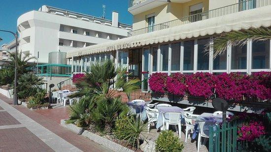 Hotel Touring : IMG_20160822_091602_large.jpg
