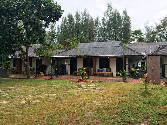 Tropical Resort Image