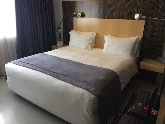 Hotel Alif Avenidas: photo0.jpg