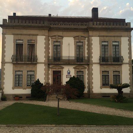 Espadanedo, Portugal: Casa Altamira