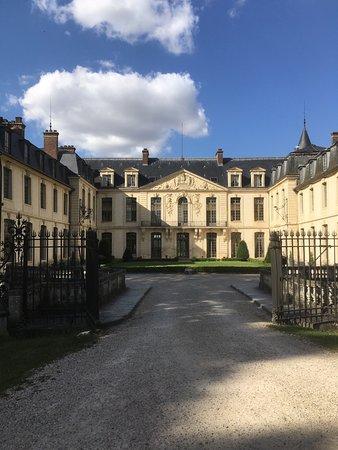chateau dermenonville photo - Chateau D Ermenonville Mariage