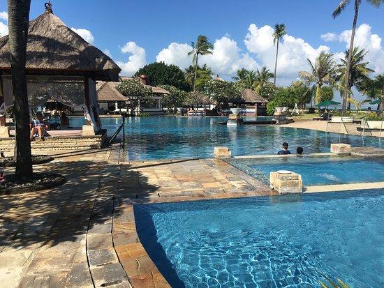 Photo2 Jpg Picture Of The Patra Bali Resort Villas Kuta Tripadvisor