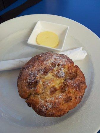 Beaumaris, Australien: Muffin
