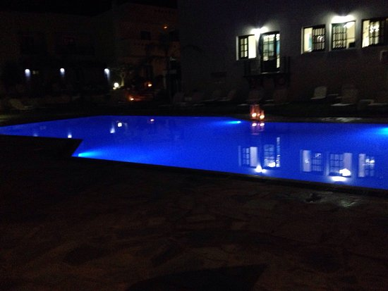 Kristalli Hotel Apartments : photo0.jpg