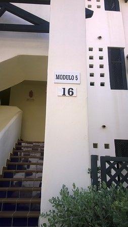 Puerto de la Duquesa, Spanien: Module 16 inside