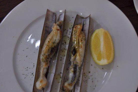 Pego, Spanyol: Restaurante Zorrilla