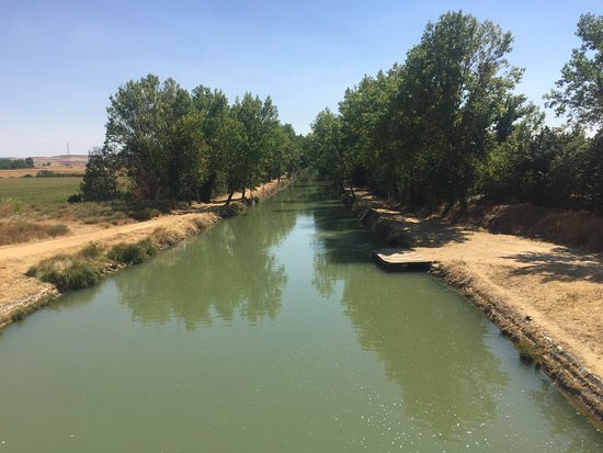 Canal De Castilla Medina De Rioseco 2019 All You Need