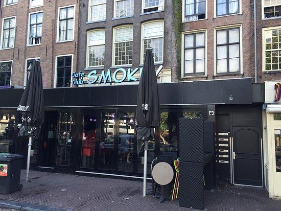 Smokey Coffeeshop : photo1.jpg