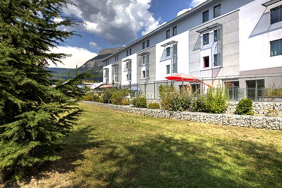 Appart 39 city confort grenoble inovall e hotel montbonnot for Prix appart city