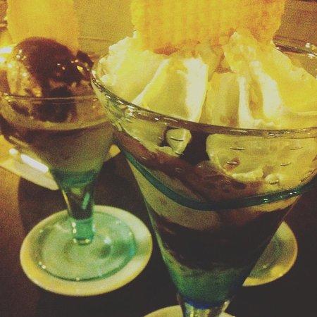 Gelateria Carletto: coppe gelato