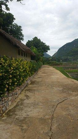 Mai Chau, Vietnam: 20160705_181652_large.jpg
