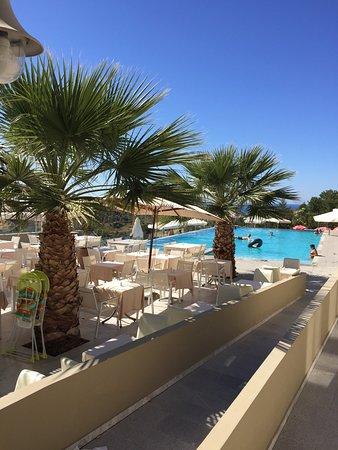 Rimondi Grand Resort & Spa: Repos assuré