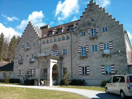 Hotel das Kranzbach ภาพถ่าย