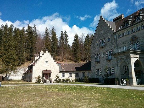 Hotel das Kranzbach Picture