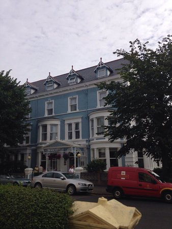 Evans Hotel: photo1.jpg