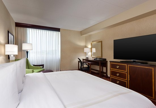 Round Rock, TX : Executive King Guest Room