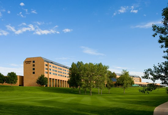 Inverness Hotel and Conference Center