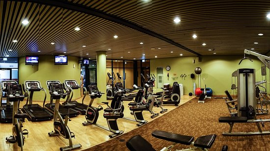 Englewood, CO: Inverness_Fitness_Center