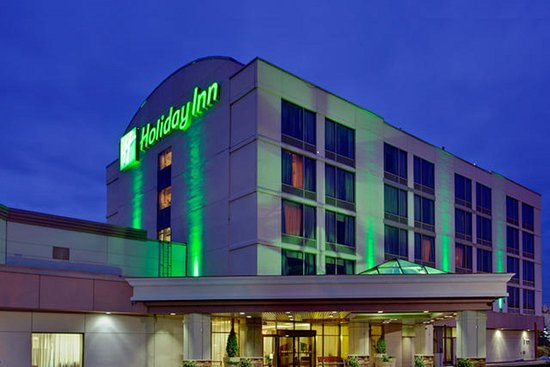 Holiday Inn Barrie Hotel & Conference Centre: Welcome to the Holiday Inn Barrie