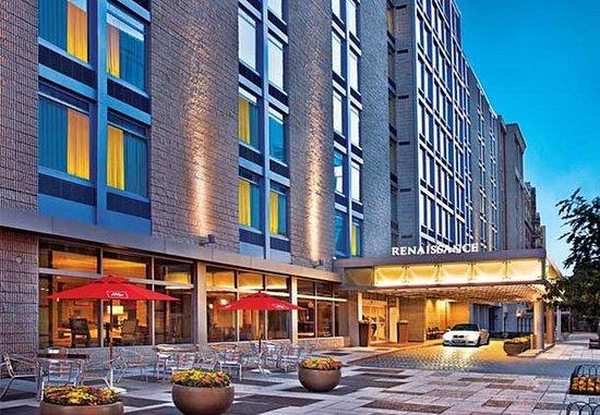 Photo of Renaissance Washington, DC Dupont Circle Hotel Washington DC